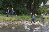 Este jueves caleños realizarán jornada de restauración de la rivera del río Cali