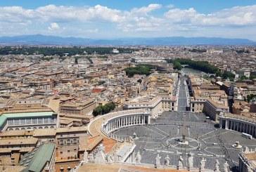 Hallan nuevos fragmentos de restos humanos en embajada del Vaticano en Roma