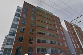 Mujer se lanzó de un piso 12 en el norte de Cali