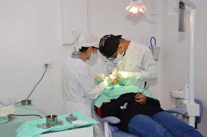 Ortopedia, enfermedades huérfanas y odontología, las nuevas áreas del HUV