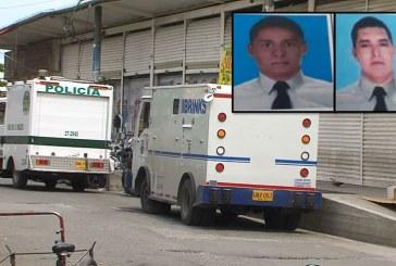 Identifican a dos de los 4 muertos tras balacera en supermercado de Alcázares