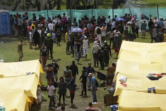 Migrantes venezolanos en Colombia superan ya los 1,8 millones, revelan autoridades