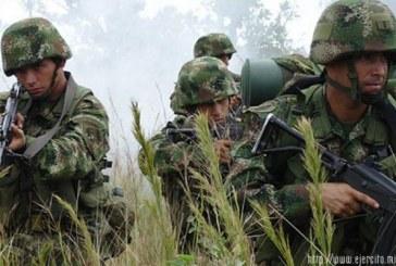 Dos soldados resultaron heridos tras atentado a puesto de control en Jamundí