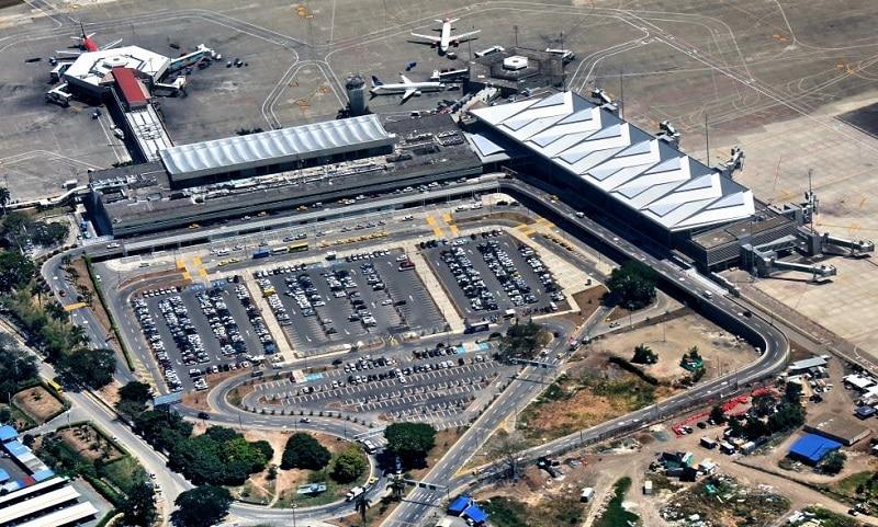 Aerocivil sobre incidente Lufthansa: Nunca se comprometió la seguridad aérea