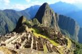 Machu Picchu recibe 1,2 millones de visitantes entre enero y septiembre