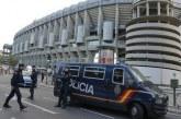 Madrid desplegará 2.000 policías por final de Copa Libertadores River-Boca