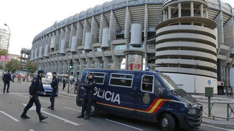 Entradas del River-Boca en el Bernabéu se agotaron: Revendedores hacen fiesta