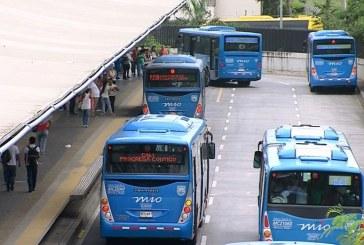 Tras fallo, Metrocali deberá pagar cerca de 110 mil millones de pesos a GIT Masivo