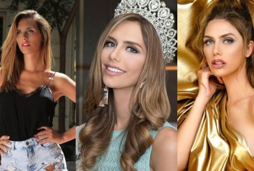 Miss España sigue enamorando a sus seguidores con fotos sin maquillaje