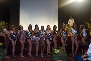 En fotos: así fue el lanzamiento en Cali de Miss Tanga Colombia internacional