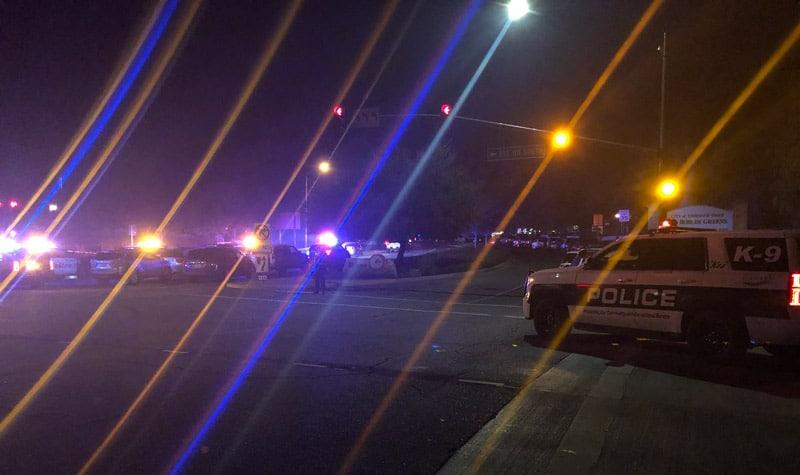 Al menos 12 muertos y numerosos heridos por tiroteo en un bar de California