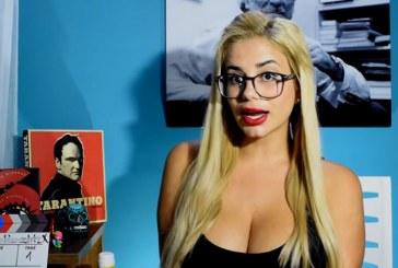 'Pequeñas' razones de Amaranta Hank que no hacen rentable el porno en Colombia