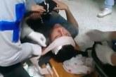 Enfrentamientos en la Universidad Nacional de Palmira dejaron tres alumnos heridos