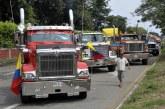 Valle del Cauca se uniría al paro camionero que inicia este viernes en Colombia