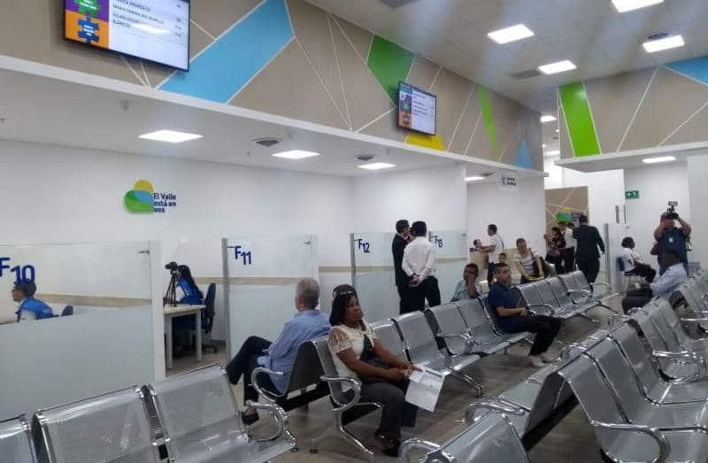 En cinco minutos reducen trámite de pasaportes con apertura de nueva sede en Cali