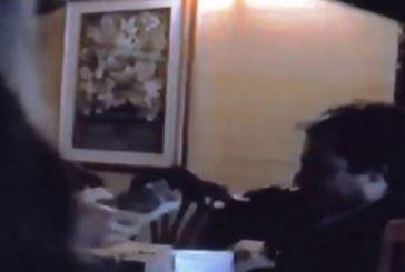 Senadora revela video en donde Gustavo Petro recibe un fuerte fajo de billetes