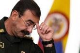 Inhabilitan por 13 años a Rodolfo Palomino, exdirector de la Policía Nacional
