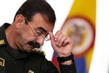 Procuraduría absuelve del caso 'Comunidad del Anillo' al exgeneral Rodolfo Palomino