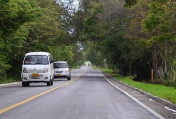 Invías confirmó recursos para mantenimiento de vías terciarias del Valle del Cauca