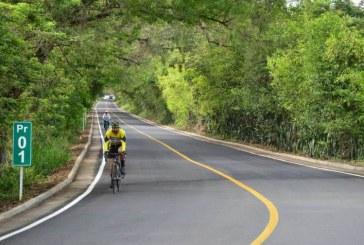 Firman convenio para construcción de vías terciarias en zona montañosa del Valle