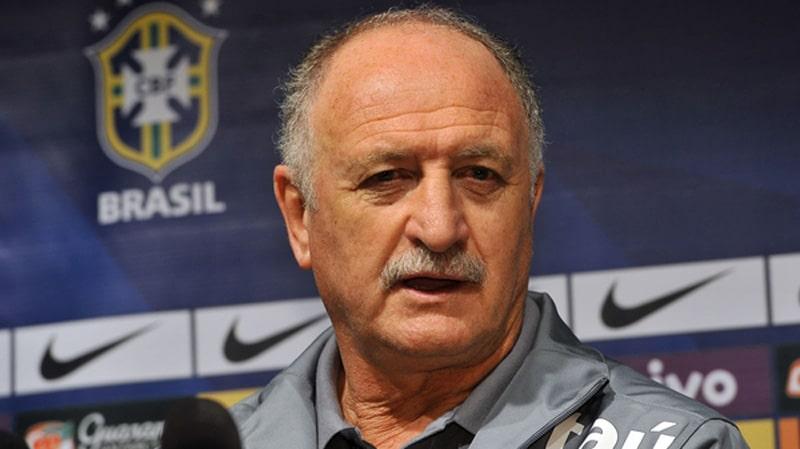 Federación Colombiana de Fútbol buscaría traer a la 'Tricolor' a Luis Felipe Scolari