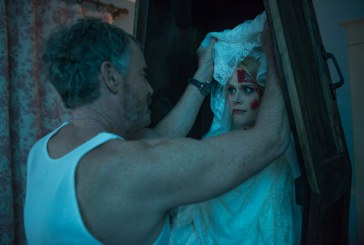 Stan Againt Evil, la aclamada comedia de terror estrena segunda temporada
