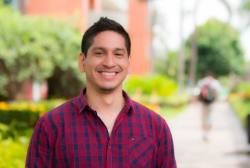 Estudiante de la Universidad Autónoma ganó Premio Simón Bolívar con Tiempo Real