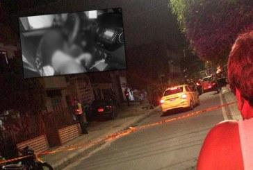 Dos taxistas, entre los 23 casos de homicidios de este puente festivo en Cali