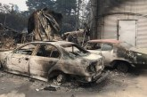 Trump aprueba declaración de desastre mayor por incendios en California