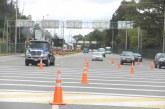 En el último puente festivo del año se han movilizado más de 900 mil vehículos