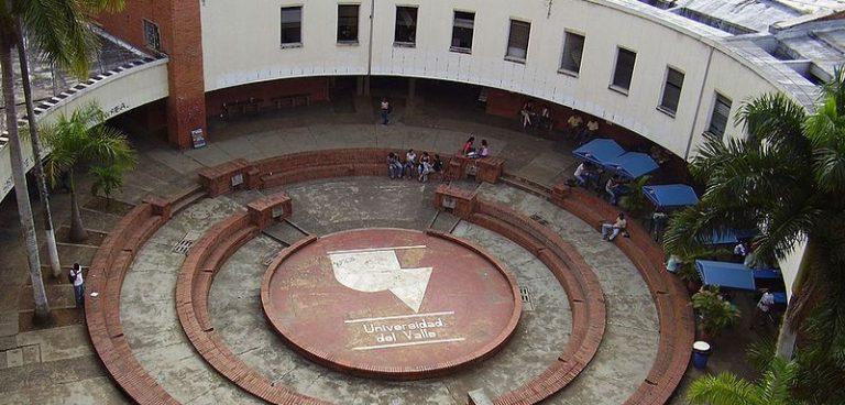 """""""La Universidad del Valle está en modo virtual"""": rector Édgar Varela"""