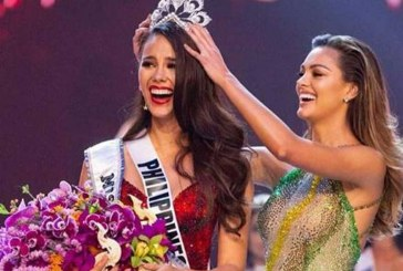 """El """"sueño profético"""" que tuvo la madre de la nueva Miss Universo"""