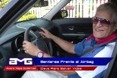 AMG: Cómo sentarse correctamente frente al airbag del carro