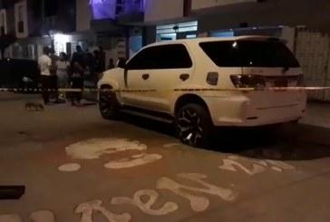 Detonan granada frente a edificio de apartamentos en Tuluá