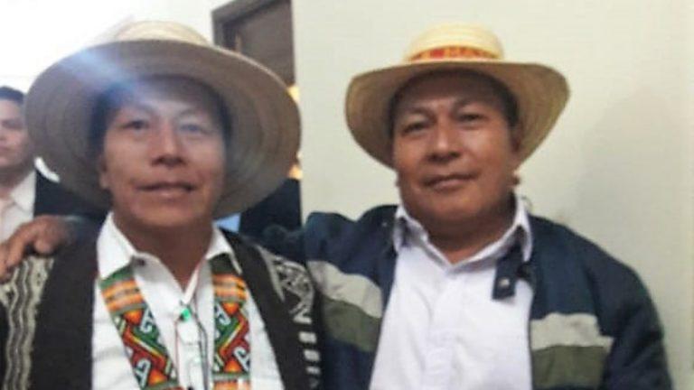Atentado contra líder indígena en Santander de Quilichao