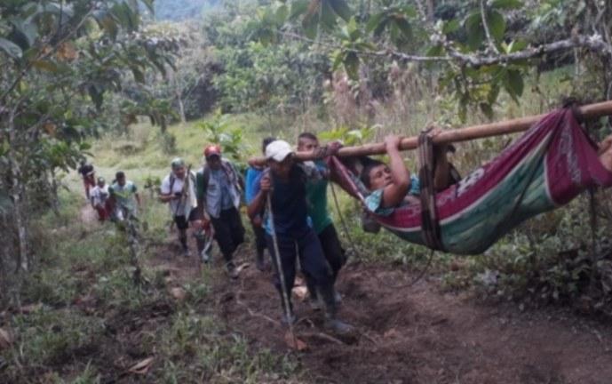 Gobernador indígena sobrevivió a atentado sicarial en departamento de Nariño