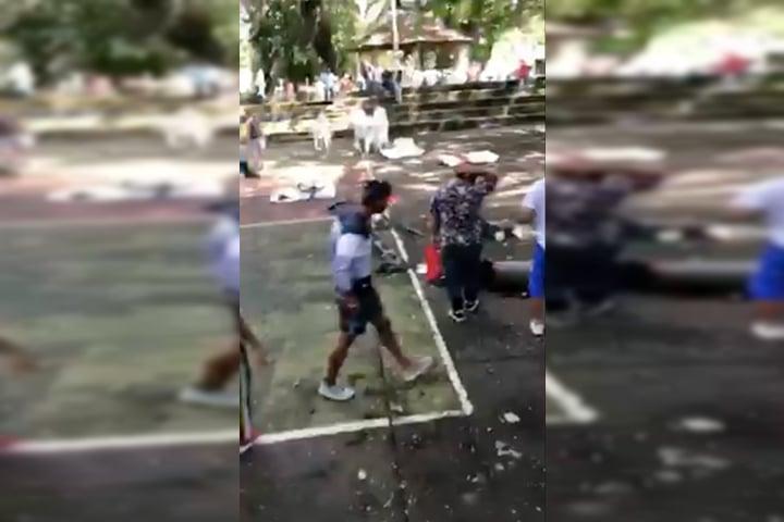 Atentado sicarial dejó dos personas muertas en Cartago, Valle