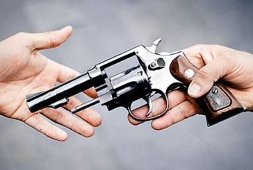 Cambios en restricción al porte armas otorgaría permisos a personas amenazadas