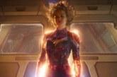 'Capitana Marvel', con nuevo póster y segundo tráiler a tres meses de su estreno