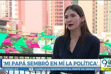 Charlas a la Carta con Guido Correa: Juanita Cataño, Diputada del Valle