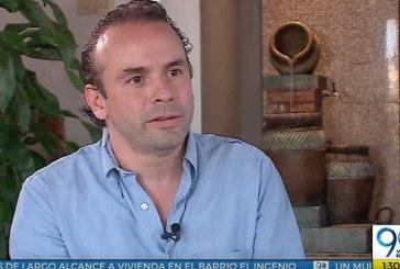 Charlas a la Carta con Guido Correa: Alejandro Éder, precandidato a la Alcaldía de Cali
