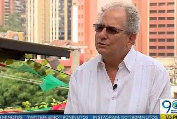 Charlas a la Carta con Guido Correa: Francisco Lourido, aspirante a la Gobernación del Valle