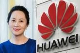 China exige liberación inmediata de ejecutiva de Huawei detenida en Canadá