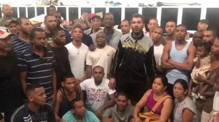 Colombia pide la liberación de los 59 ciudadanos detenidos en Venezuela
