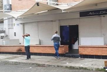 Dos personas muertas y cinco heridas tras balacera en discoteca del sur de Cali