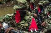 Líder social fue interceptado por dos hombres del ELN cuando se trasladaba a Popayán