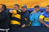 España deportó a Argentina a líder histórico de 'Barra Brava' del Boca Juniors