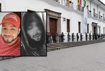 Estudiante de Unicauca perdió un ojo tras enfrentamientos con el Esmad en Popayán