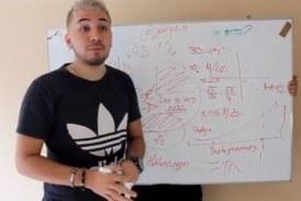La matemáticas y sus problemas