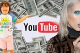 Las personas mejor pagadas de YouTube en 2018